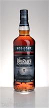 "BenRiach ""Horizons"" 12 Year Old Triple Distilled Single Malt Scotch Whisky"