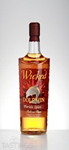 Wicked Dolphin Florida Spiced Rum