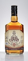 Very Old Captain Artisan Crafted Dark Rum