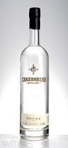 Charboneau Distillery White Rum