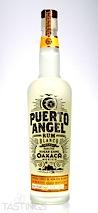 Puerto Angel Organic Blanco Rum