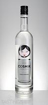 Cosmik Pure Diamond Vodka