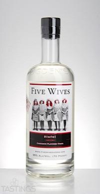 ogdens own distillery bottle