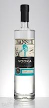 Banner Natural Vodka