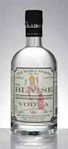 St. Blaise Vodka