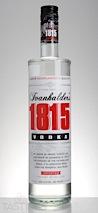Ivanhalder's 1815 Vodka