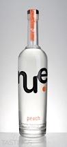 Nue Peach Flavored Vodka