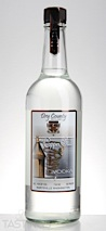 Dry County Distillery Copper Still Vodka
