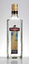 Stumbras Vodka Centenary