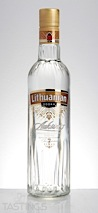 Stumbras Vodka Gold