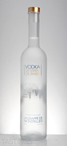 Vodka de Marc de Raisin Ultra Premium Vodka