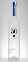50 Bleu Ultra Premium Vodka