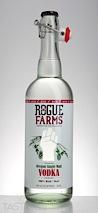 Rogue Spirits Oregon Single Malt Vodka