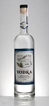 Chuckanut Bay Vodka