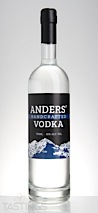 Anders' Vodka