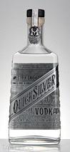 Quicksilver Vodka