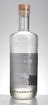 Vikre Lake Superior Vodka