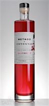 Method and Standard Raspberry Vodka