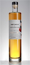 Method and Standard Apple Spice Vodka