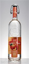 360 Peach Vodka