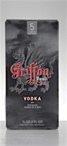 Griffon Vault Vodka