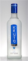 Kruto Flawless Vodka