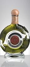 Dos Armadillos Tequila Plata