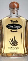 Don Sergio Reposado Tequila