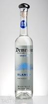 Demetrio Premium Blanco Tequila