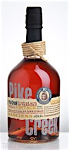 Pike Creek 10 Year Old Canadian Whisky Finished In Port Barrels