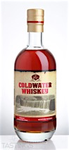 Crown Valley Distillery Coldwater Whiskey
