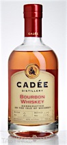 Cadée Bourbon Whiskey