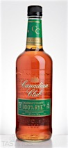 Canadian Club Chairmans Select 100% Rye Canadian Whisky