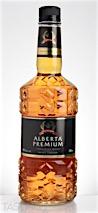 Alberta Premium Canadian Whisky