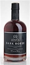 Alberta Premium Dark Horse Canadian Whisky