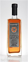 Witherspoon's Texas Straight Bourbon Whiskey