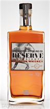 Union Horse Reserve Straight Bourbon Whiskey