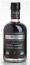 Uprising Single Malt Whiskey Finished in Pedro Ximénez Sherry Barrels