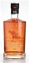 "Dry Fly Straight Bourbon ""101"" Bourbon Whiskey"
