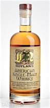 Moylans Distilling Co. Single Malt Whisky