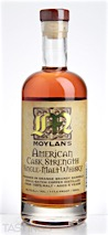Moylan's Distilling Co. Cask Strength Single Malt Whisky