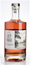 Lazy River Kentucky Straight Bourbon Whiskey