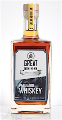 Great Northern Distilling