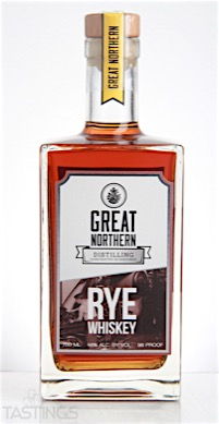 Great Northern Distilling