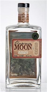 Virginia Moon