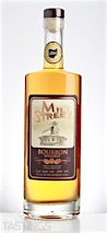 Mill Street Bourbon Whiskey