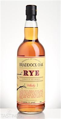 Braddock Oak