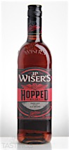 J.P. Wiser's Hopped Whisky