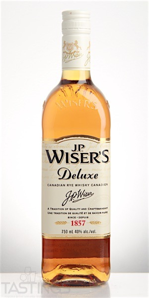 J.P. Wiser's