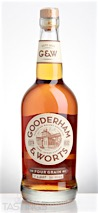 Gooderham & Worts Canadian Whisky